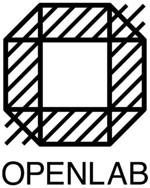 Logga: Openlab