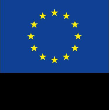 Projektet finansieras med stöd från ERUF, Europeiska, regionala utvecklingsfonden.